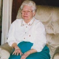 Joyce E. Van Mourik