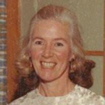 Dorothy Alice Bading