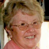 Mrs. Beryl  D. Weber Hunt