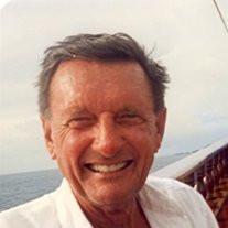 Richard Edwards Johnston