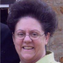 Bernadette Jean Risenhoover