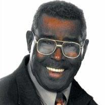 """Mr. Lester Charles """"LC"""" Winston"""