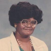 Ms.  Patricia Ann Cullins