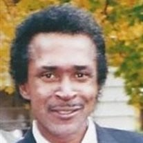 Franklin Gray Sr.