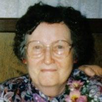 Mrs. Irene F. Korbein