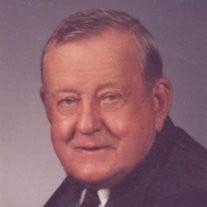 Harold E. Hedlund DVM