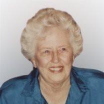 Betty K. Cazier
