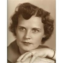 Carrie Beulah Callahan Miles