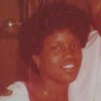 Christine Marie Johnson Malone