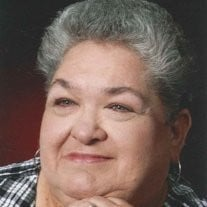Mrs. Sylvia Mae Bennett Cox
