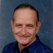 Darrell Dubert Holt