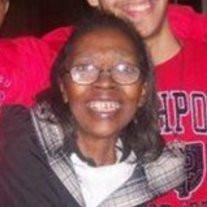 Edna Marie Williams