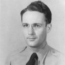 Pastor Arthur M. Moyer