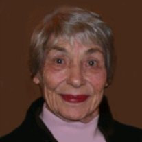 Doris Jean (Smith) Tuke