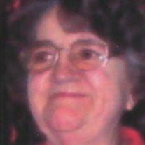 Beverly McMahon