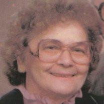 Mary Ann Kolstad