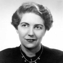 "Mrs. Helen Bernice ""Bonnie"" McInnis"