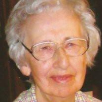 Marie E. Schleifer
