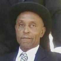 Mr.  Willie  Joe  Grant