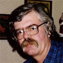 Patrick Babbitt
