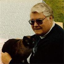 Larry Wyman