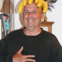 Nicholas DeFabbio