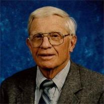 Theodore Wheelock