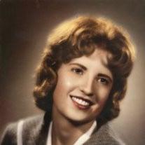 Eileen Carol Roman