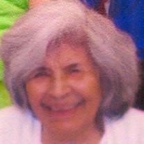 Antonia Garcia