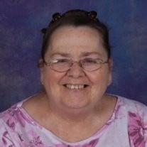 Sandra Lee Pritchett