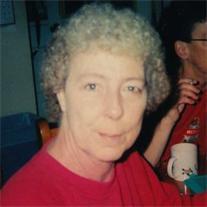 Barbara Townsend