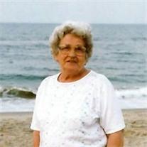 Marie Hickey