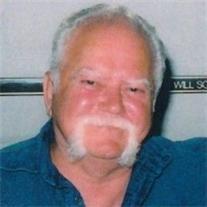 Denny Harrison