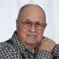 Cecil Gehron