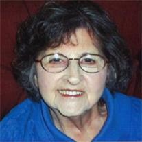 Dorothy Terrill