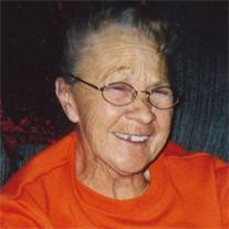 Judy Cole