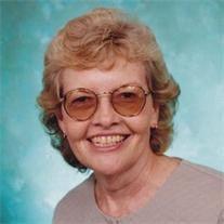 "Velma ""Jackie"" Singleton"