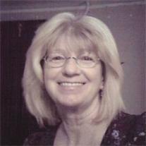 Julie Kuhbander