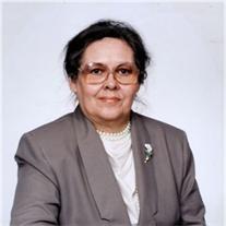 Peggy Newkirk