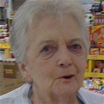 Dorothy Swartz