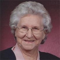 Lela Patterson