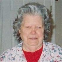 Dora McKenzie