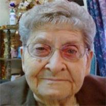 "Lillian ""Granny"" Yost"