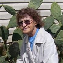 Phyllis (Brown) Winter