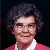 Rose Clifford-Cabaniss