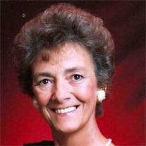 Joan Wehrley