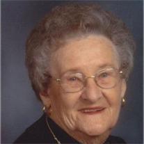 Audra Bowman