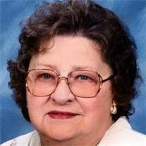 Mrs. Stover Mumpower