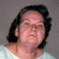 Betty Ann Moxley Lemarr