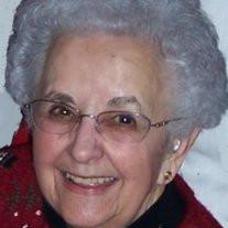 Mary Mizejewski